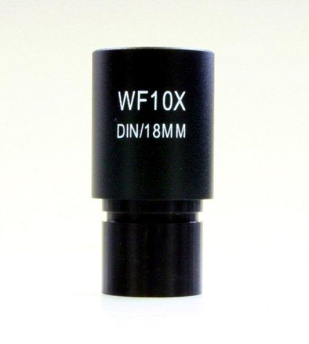 Bresser Weitfeld-Okular - 5941700 - DIN-WF 10x (Mikroskop)