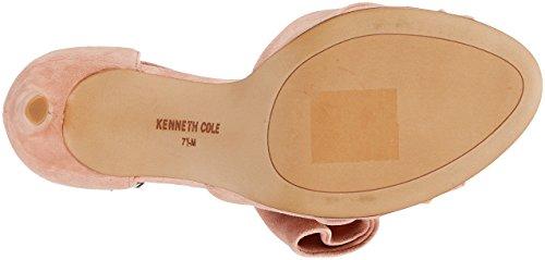 Kenneth Cole Damen Blaine Riemchensandalen Pink (Blush)