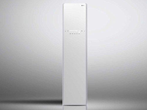 LG Electronics Styler S3WERB Dampfschrank / Touch Display / weiß (Dampf Lg Trockner)