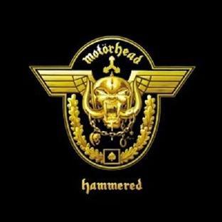 Hammered [Vinyl LP] (Silver Vinyl)