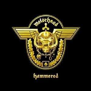 Hammered [Vinyl LP]