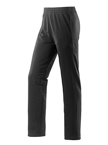 Michaelax-Fashion-Trade -  Pantaloni sportivi  - Straight  - Basic - Maniche lunghe  - Uomo Black (00700)