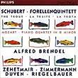 """Schubert : Quintette """"La Truite"""" - Mozart : Quatuor en sol mineur K.478"""