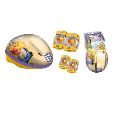 Mondo Motors - Casco e protezioni di Winnie the Pooh