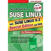 SuSE LINUX-PACK