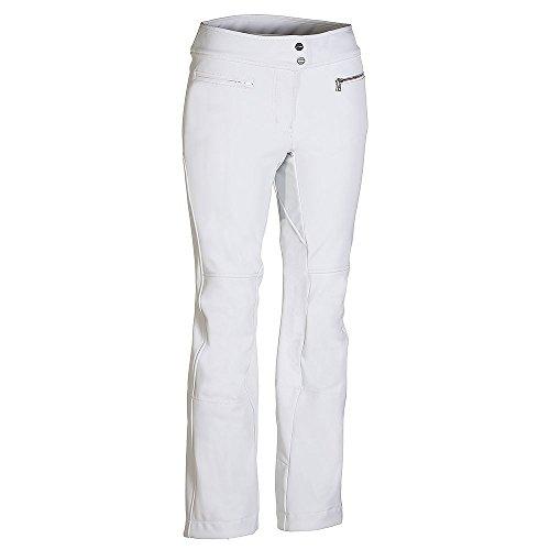 Phenix Jet Pants Damen Skihose weiß (40)