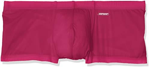 Olaf Benz Herren RED0965 Minipants Boxershorts, Rot (Berry 3514), Medium (Herstellergröße: M)