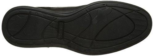 Pikolinos Teruel M7e I16, Chaussures Lacées Homme Noir (Black)