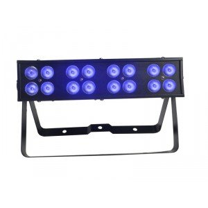 UV Bar LED 16X3