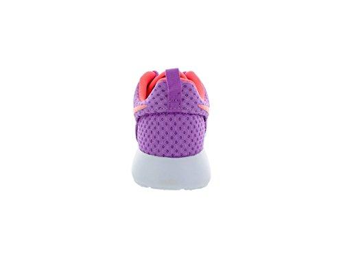Nike Wmns Rosherun Br, sneaker femme Violet