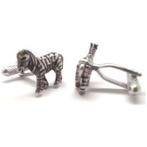 Zebra Gemelli