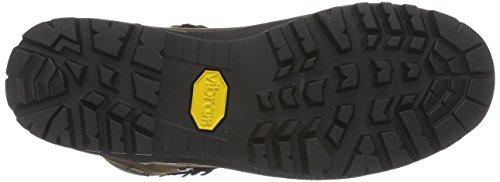 Hanwag Nazcat Gtx, Chaussures de Randonnée Hautes Homme, Terre, Taille Unique Braun (Erde)