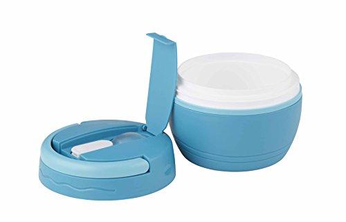 Polar Gear Bol isotherme en polypropylène Turquoise 500 ml