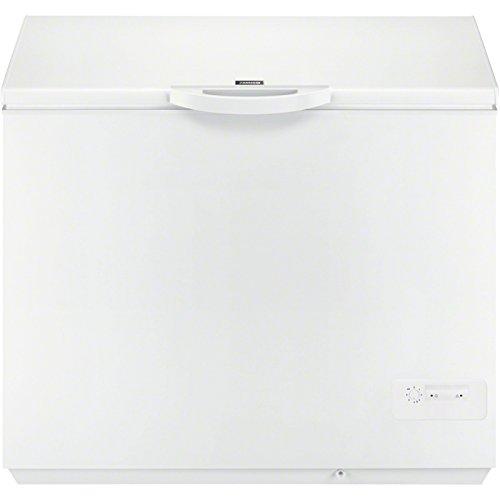 Zanussi ZFC31400WA - Congelador Horizontal
