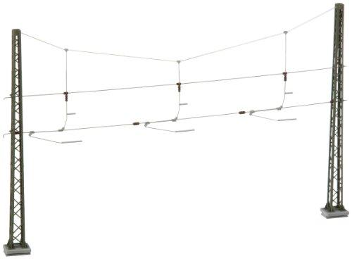 Viessmann 4162 - H0 quertrag sur Trois Rails réseau