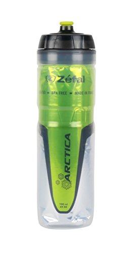 ZEFAL Arctica Bidón, Unisex Adulto, Verde, 750 ML