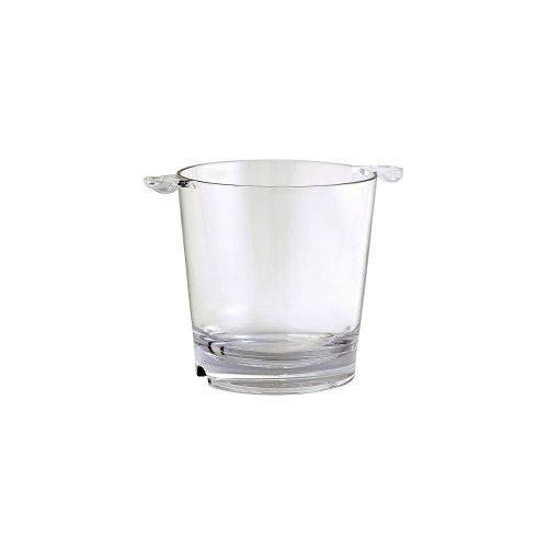 2.5 Quart Ice Bucket (Strahl Da Vinci Ice Bucket, 2.5-Quart by Click Clack)