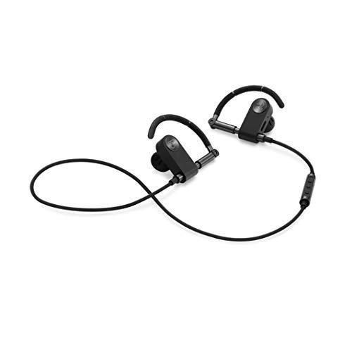 Bang & Olufsen Earset - erstklassige drahtlose Kopfhörer, Schwarz Olufsen, Bluetooth