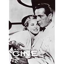 Historia del cine (Col. Esencial)
