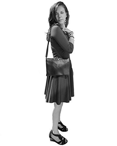 100% Original Para La Venta histoireDaccessoires - Borsa a tracolla Pelle Donna - SA001923GV-Elea TalpaTalpa Éxito De Ventas Para La Venta Precios De Venta Buscando En Línea Barata Compra De Descuento MRpsS1sFRk