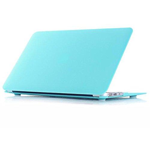 Extreme® Matte Shell Fall, superdünn gummiert seidenmatten Schutz Hard Shell Schutzhülle für Apple MacBook Air/Pro Pro Retina 15