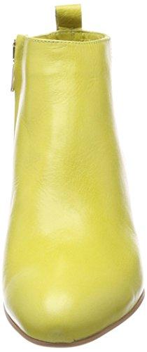 Noe Antwerp Ladies Stivali Bootie Nax Giallo (limone)