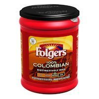 folgers-100-colombian-coffee-292g-american-imported