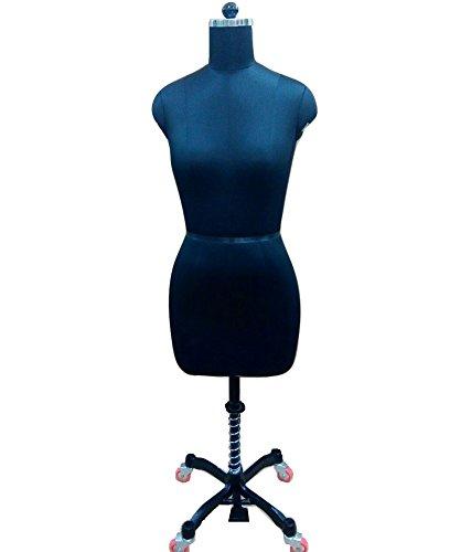 Adams' Mannequins Dress Forms Female DFF03 Size 6