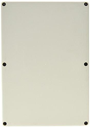 Wasserdicht Kunststoff versiegelten Gehäuse Fall Junction Box 265x 185x 125mm