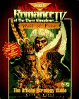 Romance of the Three Kingdoms IV - Wall of Fire the Official Strategy Guide de Laurie Yates