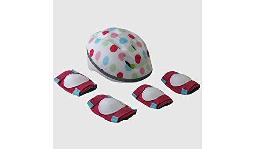 Brand New Challenge Kinder-Sicherheitsset, gepunktet