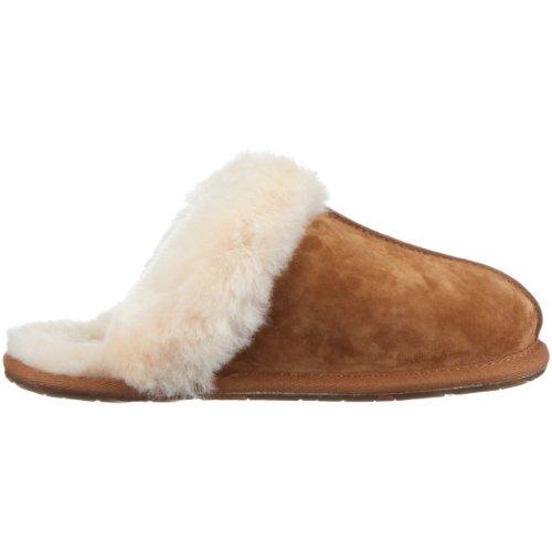 Ugg Australia - Pantofole donna Beige (Chestnut)