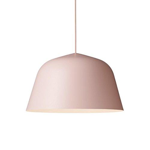 Ambit Pendant Lamp / Ø 40 / Ø 40 Rose X 23,8 Cm