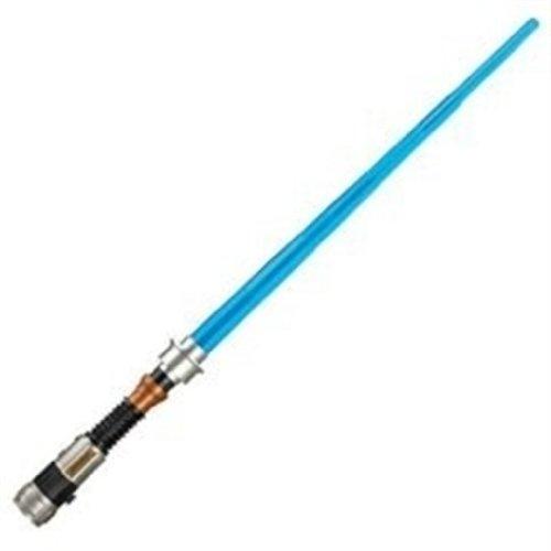 Hasbro Star Wars - E3 Lichtschwert Anakin Skywalker/Darth Vader mit Farbwechsel (Anakin Episode 3 Kostüm)