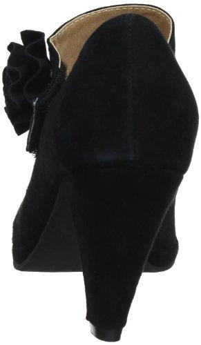 Andrea Conti 0595422, Escarpins femme Noir (Schwarz 002)