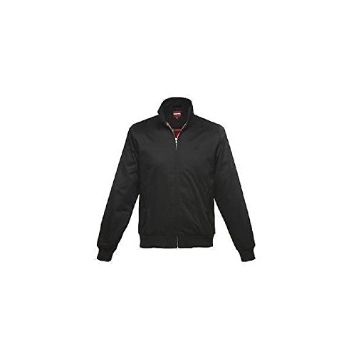 Merc London - Blouson Harrington - rétro/mod - bordeaux - XXX-Large