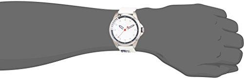 990f71c4346c Lacoste 2010841 - Reloj analógico de pulsera con mecanismo de cuarzo para  hombre (correa de