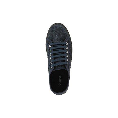 Basket Victoria 1092100 Negro Bleu Marine
