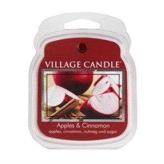 Village Candle Bougie cannelle Cire Fondue