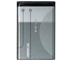 Nokia BL-5C - Batería para Nokia 3650/3100 (ion de litio, 970 mAH)