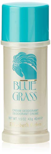 Elizabeth Arden Blue Grass, Cream Deodorant, 40 ml -