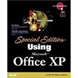 Using Microsoft Office Xp, Special Edition