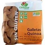 GALL. QUINOA ECO S/G CELISOR