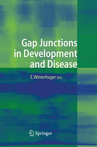 Gap Junctions in Development and Disease -