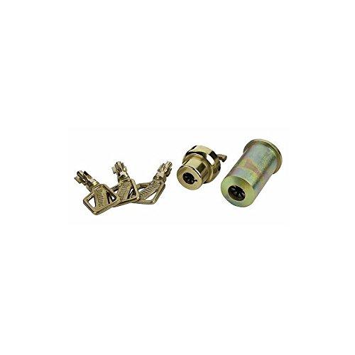 Gioco di cilindro Pollux per serratura multipoints