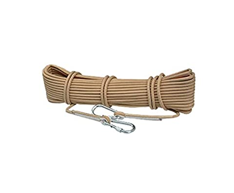 Outdoor Climbing Rope Diameter 9.5mm Safety Rope 10m 15m 20m