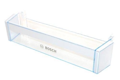 Bosch Nevera Congelador Botella Bandeja Genuino Número De Pieza 704406 - Puede ser apto para refrigeradores vendidos por diferentes fabricantes y de diferentes marcas. - Para un listado completo de modelos compatibles con esta parte/accesorio hagan c...