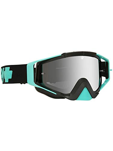 Spy Cole Seely 2019 Omen Mx Brille (One Size, Grun)