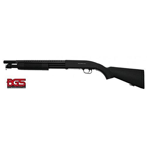 Ora-Tec Softair Gewehr Pumpgun Modelle BGS M58A / M58B (M58A) (Spielzeug Gewehr Black Ops)