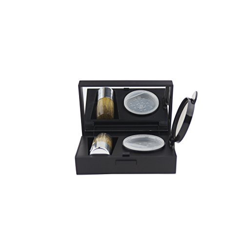 bare-escentuals-flawless-face-case-with-baby-buki-brush-portable-compact-for-bareminerals-foundation